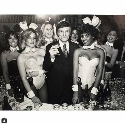 Mansion e conigliette, il fantastico mondo di Playboy: foto 11