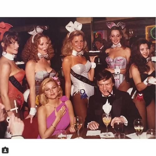 Mansion e conigliette, il fantastico mondo di Playboy: foto 14