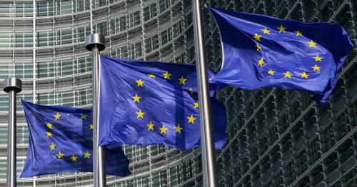 Se l'Unione Europea paga i commissari per non lavorare