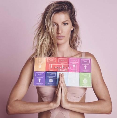 Gisele Bündchen: mamma, donna e modella su Instagram 3