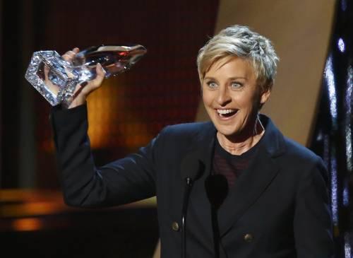 Ellen DeGeneres: foto 4