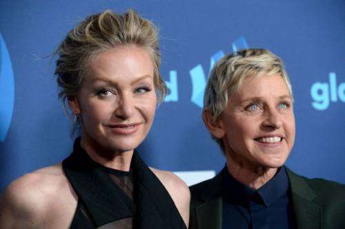 Ellen DeGeneres: foto 6