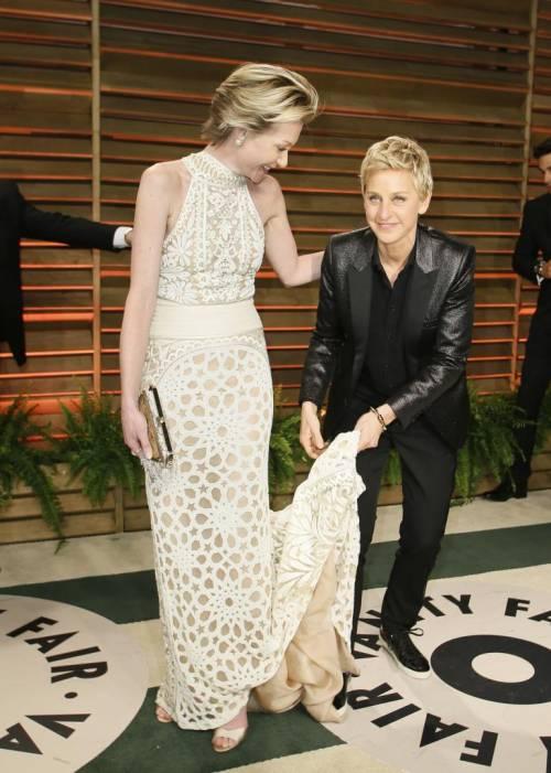 Ellen DeGeneres: foto 8