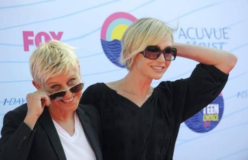 Ellen DeGeneres: foto 7