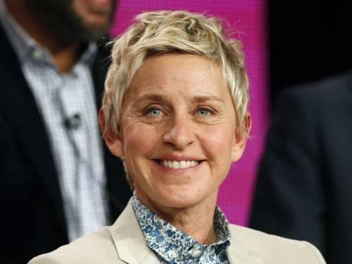 Ellen DeGeneres: foto 11