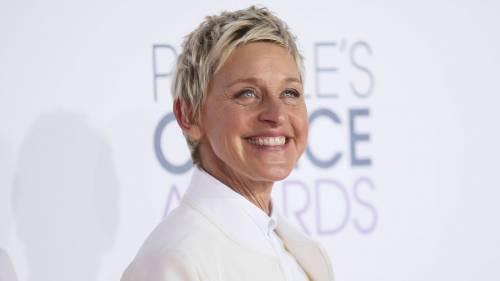 Ellen DeGeneres: foto 10