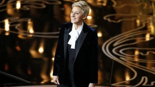 Ellen DeGeneres: foto 9