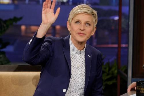 Ellen DeGeneres: foto 2