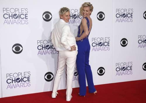 Ellen DeGeneres: foto 12