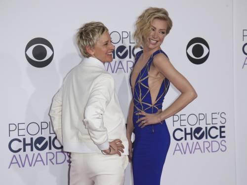 Ellen DeGeneres: foto 13
