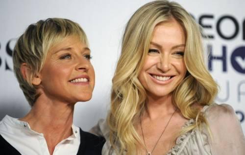 Ellen DeGeneres: foto 14