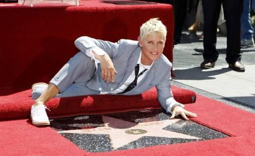 Ellen DeGeneres: foto 15