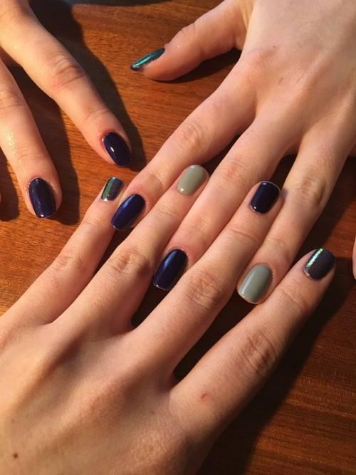 Smalti per unghie, i colori in foto 5