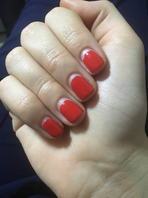 Smalti per unghie, i colori in foto 8