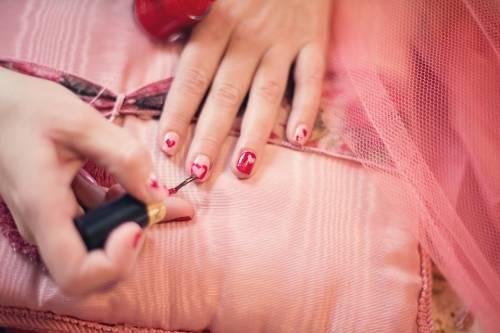 Smalti per unghie, i colori in foto 17