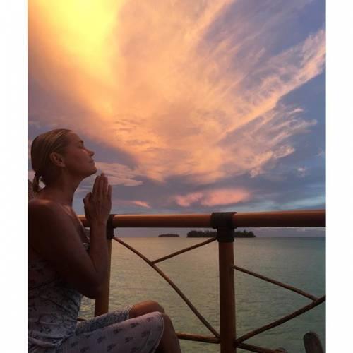 Yolanda Hadid: ecco chi è la mamma sexy della super top model Gigi 3