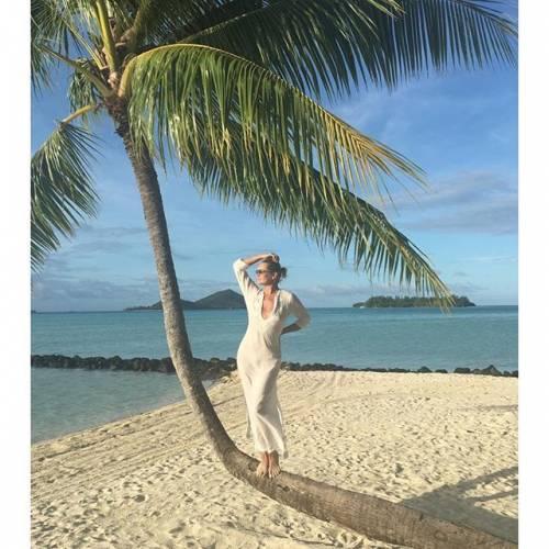 Yolanda Hadid: ecco chi è la mamma sexy della super top model Gigi 5