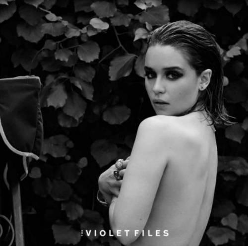 I topless VIP su social network, immagini 33