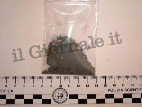 Ecco le bombe artigianali trovate dagli artificieri in Italia 2
