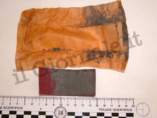 Ecco le bombe artigianali trovate dagli artificieri in Italia 3