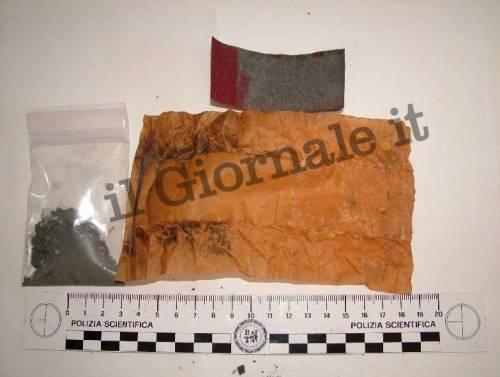 Ecco le bombe artigianali trovate dagli artificieri in Italia 6