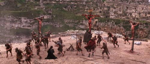 """""""La Passione di Cristo"""" di Mel Gibson, immagini 4"""