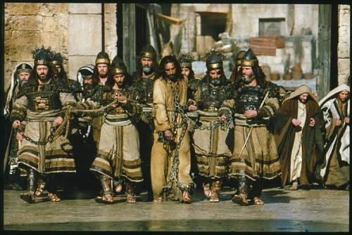 """""""La Passione di Cristo"""" di Mel Gibson, immagini 6"""