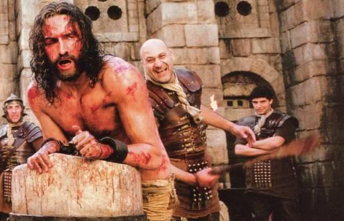 """""""La Passione di Cristo"""" di Mel Gibson, immagini 5"""