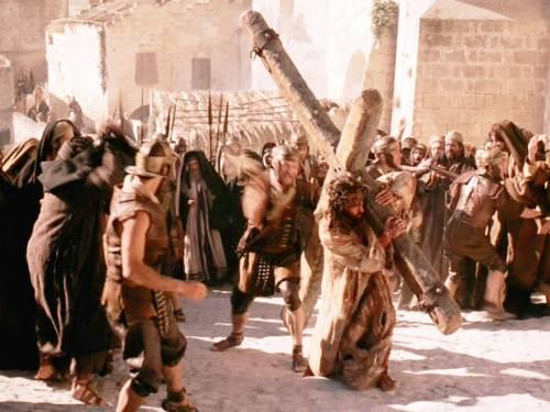 """""""La Passione di Cristo"""" di Mel Gibson, immagini 7"""