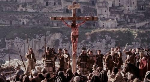 """""""La Passione di Cristo"""" di Mel Gibson, immagini 8"""