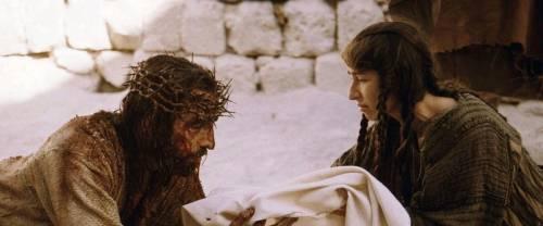 """""""La Passione di Cristo"""" di Mel Gibson, immagini 10"""