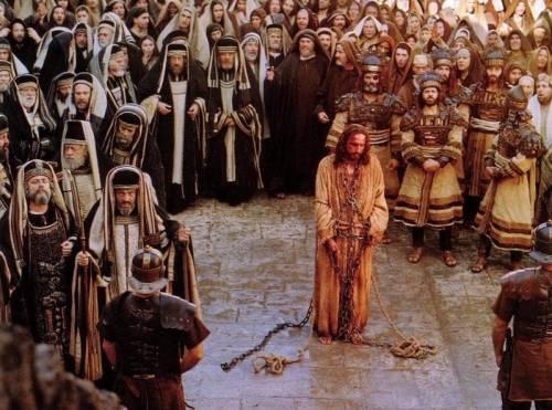 """""""La Passione di Cristo"""" di Mel Gibson, immagini 9"""