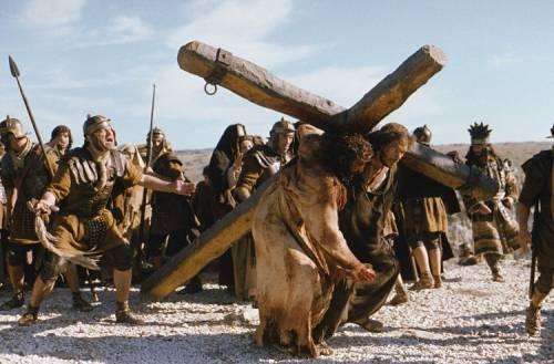 """""""La Passione di Cristo"""" di Mel Gibson, immagini 12"""