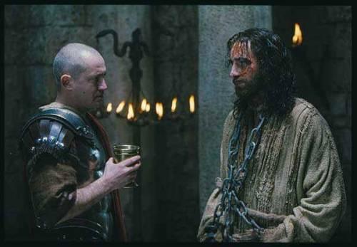"""""""La Passione di Cristo"""" di Mel Gibson, immagini 11"""