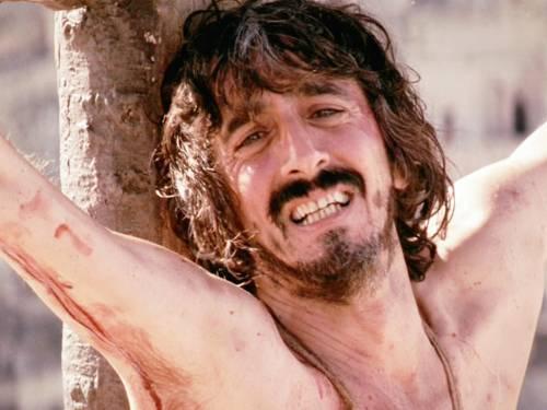 """""""La Passione di Cristo"""" di Mel Gibson, immagini 14"""