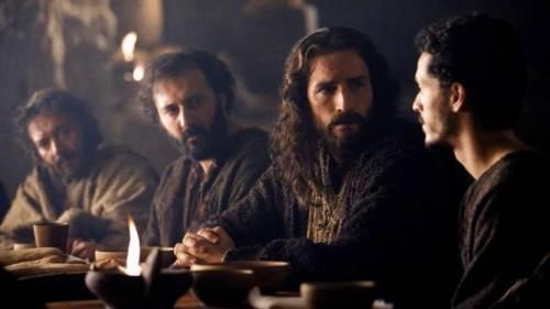 """""""La Passione di Cristo"""" di Mel Gibson, immagini 17"""