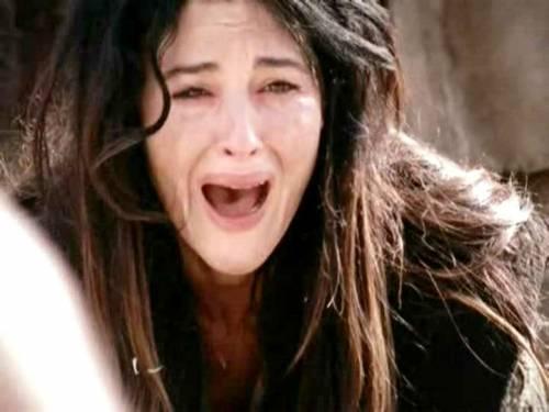 """""""La Passione di Cristo"""" di Mel Gibson, immagini 22"""