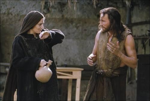 """""""La Passione di Cristo"""" di Mel Gibson, immagini 21"""