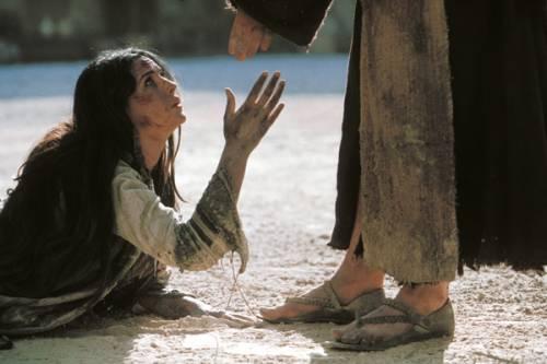 """""""La Passione di Cristo"""" di Mel Gibson, immagini 28"""