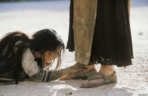 """""""La Passione di Cristo"""" di Mel Gibson, immagini 26"""