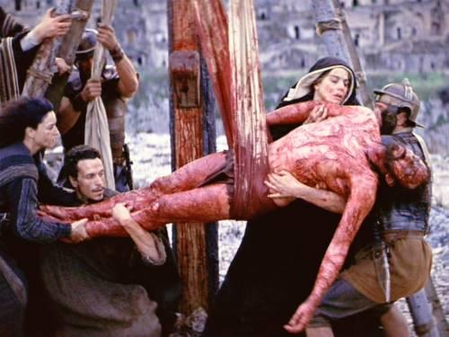 """""""La Passione di Cristo"""" di Mel Gibson, immagini 27"""