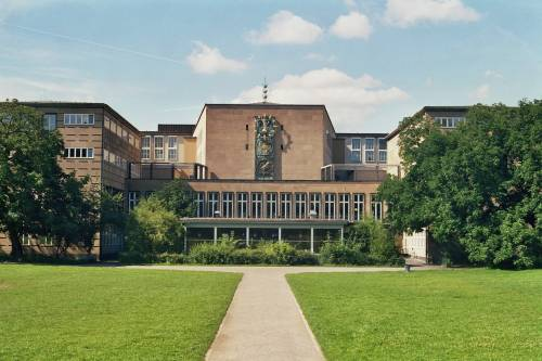 Lezioni sul sesso anale all'università di Colonia