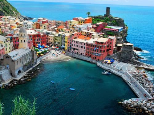 La nuova Guida Blu di Legambiente: l'eccellenza turistica italiana 4