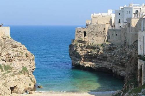 La nuova Guida Blu di Legambiente: l'eccellenza turistica italiana 6