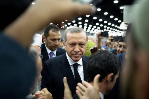 Quell'asse Putin-Israele dietro scuse di Erdogan