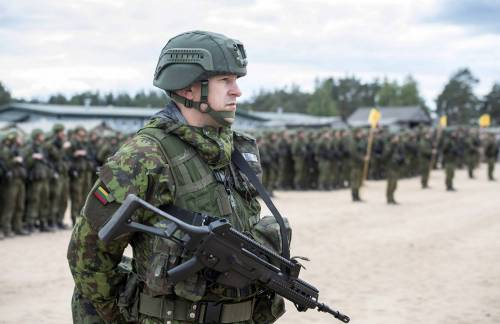 Quello sgambetto Nato contro la Russia di Putin