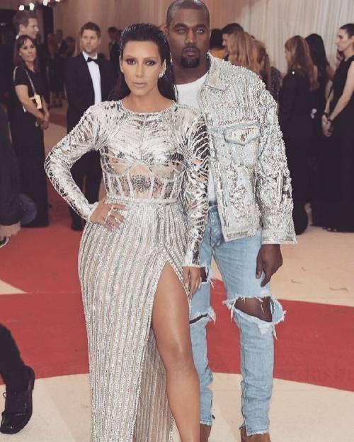 Gli scatti più belli di Kim Kardashian 7