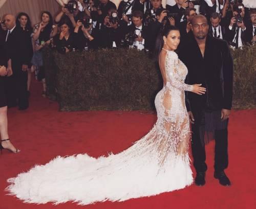 Gli scatti più belli di Kim Kardashian 8