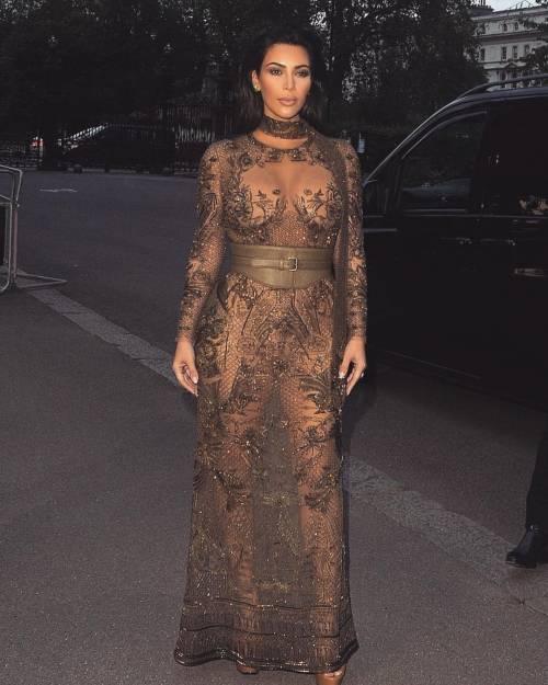 Gli scatti più belli di Kim Kardashian 5