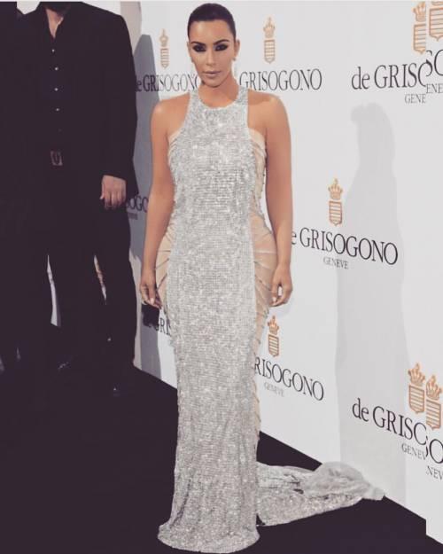 Gli scatti più belli di Kim Kardashian 6